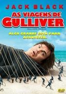 As Viagens de Gulliver (Gulliver's Travels)