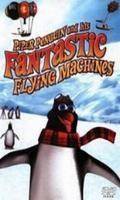 Piper - O Pinguim e Sua Fantástica Máquina Voadora - Poster / Capa / Cartaz - Oficial 1