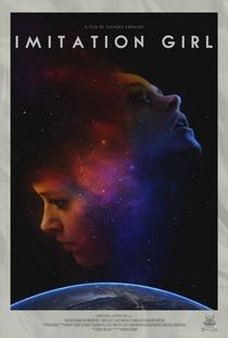 Imitation Girl - Poster / Capa / Cartaz - Oficial 1