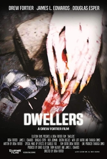 Dwellers - Poster / Capa / Cartaz - Oficial 1