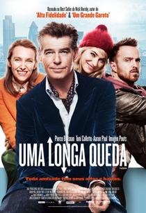 Uma Longa Queda - Poster / Capa / Cartaz - Oficial 3