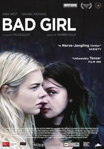 Bad Girl - Poster / Capa / Cartaz - Oficial 1