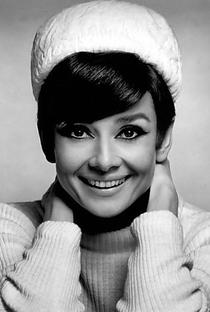 Audrey Hepburn (I) - Poster / Capa / Cartaz - Oficial 6