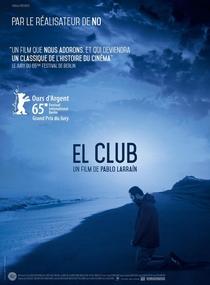 O Clube - Poster / Capa / Cartaz - Oficial 5