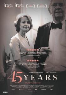 45 Anos - Poster / Capa / Cartaz - Oficial 3
