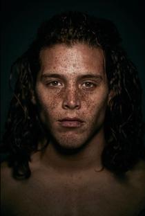Xavier Jimenez (II) - Poster / Capa / Cartaz - Oficial 2