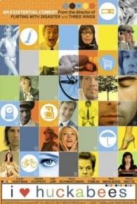 Huckabees - A Vida é uma Comédia - Poster / Capa / Cartaz - Oficial 2