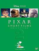 Pixar Short Films Collection - Volume 2 (Pixar Short Films Collection volume 2)