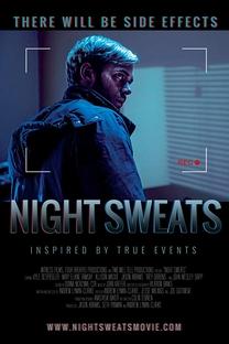 Night Sweats - Poster / Capa / Cartaz - Oficial 1