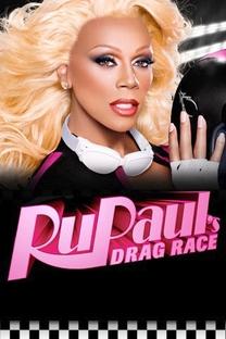RuPaul & a Corrida das Loucas (1ª Temporada) - Poster / Capa / Cartaz - Oficial 1