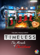Timeless: O Milagre de Natal (Timeless: The Miracle of Christmas)