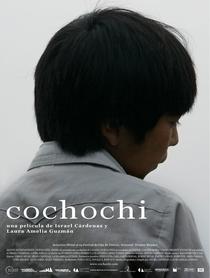 Cochochi - Poster / Capa / Cartaz - Oficial 1