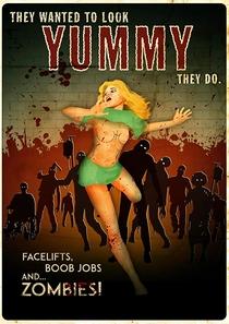 Yummy - Poster / Capa / Cartaz - Oficial 2