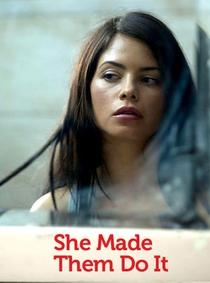 A Mulher Mais Procurada da América - Poster / Capa / Cartaz - Oficial 1