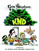 As Terríveis Aventuras do KND (The Grim Adventures of the Kids Next Door)