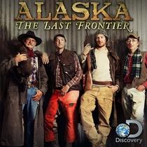 Alaska: The Last Frontier (1ª Temporada) - Poster / Capa / Cartaz - Oficial 1
