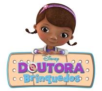 Doutora Brinquedos: 1ª Temporada - Poster / Capa / Cartaz - Oficial 1