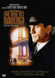 Era uma Vez na América - Poster / Capa / Cartaz - Oficial 6
