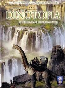 Dinotopia - A Terra dos Dinossauros - Poster / Capa / Cartaz - Oficial 3