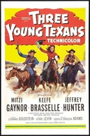 Roleta Fatal ( Three Young Texans )