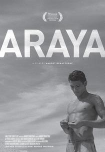Araya - Poster / Capa / Cartaz - Oficial 1