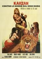 Maciste Contre la Reine des Amazones (Maciste Contre la Reine des Amazones)