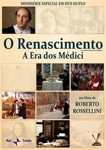 O Renascimento: A Era dos Médici - Poster / Capa / Cartaz - Oficial 1