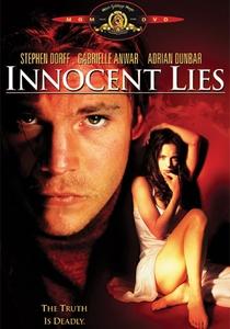Mentiras Inocentes - Poster / Capa / Cartaz - Oficial 1