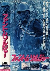 Monstros da Guerra - Poster / Capa / Cartaz - Oficial 2