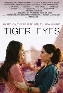 Olhos de Tigre - Poster / Capa / Cartaz - Oficial 1
