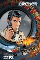 Archer (6ª Temporada)  (Archer (Season 6))