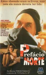 Prefácio da Morte - Poster / Capa / Cartaz - Oficial 6