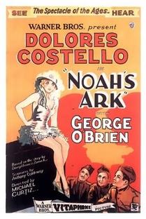 A Arca de Noé - Poster / Capa / Cartaz - Oficial 4