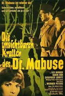 O Invisível Dr. Mabuse (Die unsichtbaren Krallen des Dr. Mabuse)