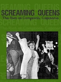 Screaming Queens: The Riot at Compton's Cafeteria - Poster / Capa / Cartaz - Oficial 1