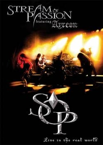 Stream Of Passion - Live In The Real World - Poster / Capa / Cartaz - Oficial 1