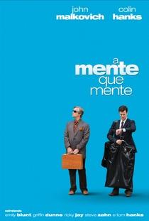 A Mente que Mente - Poster / Capa / Cartaz - Oficial 1