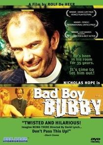 Bad Boy Bubby - Poster / Capa / Cartaz - Oficial 7