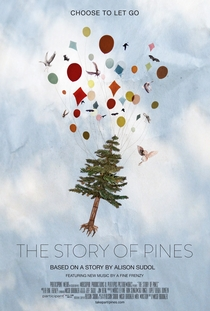 The Story Of Pines - Poster / Capa / Cartaz - Oficial 1