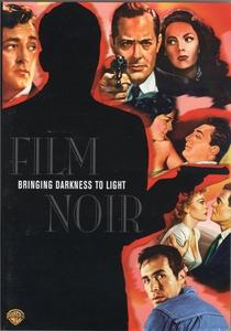 Film Noir: Bringing Darkness To Light - Poster / Capa / Cartaz - Oficial 1