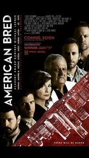 American Bred - Poster / Capa / Cartaz - Oficial 1