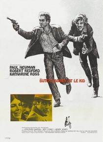 Butch Cassidy - Poster / Capa / Cartaz - Oficial 7