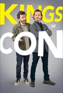 Kings of Con (1ª Temporada) (Kings of Con (Season 1))
