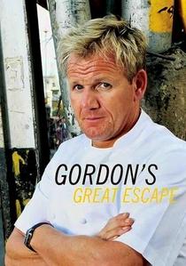 Gordon's Great  Escape - Poster / Capa / Cartaz - Oficial 1