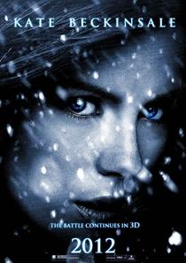 Anjos da Noite: O Despertar - Poster / Capa / Cartaz - Oficial 3