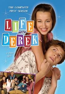 Minha Vida com Derek - Poster / Capa / Cartaz - Oficial 2