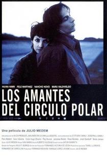 Os Amantes do Círculo Polar - Poster / Capa / Cartaz - Oficial 1