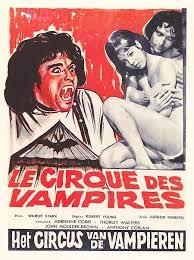 O Vampiro e a Cigana - Poster / Capa / Cartaz - Oficial 3
