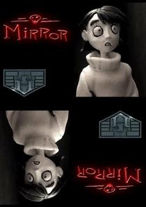 Mirror - Poster / Capa / Cartaz - Oficial 1