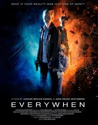 Everywhen - Poster / Capa / Cartaz - Oficial 1